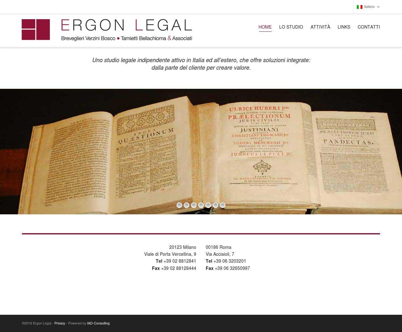 ergon-legal-home